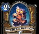 Anodized Robo Cub