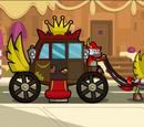 Royal Coach/Gallery