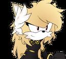 Mayuri the Wolf
