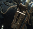 The Witcher 3 weapons