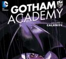 Gotham Academy: Calamity (Collected)