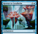 Retreat to Coralhelm