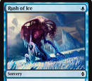 Rush of Ice