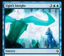 Ugin's Insight