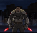 Sergei Kravinoff(Kraven the Hunter) (Earth-12041)