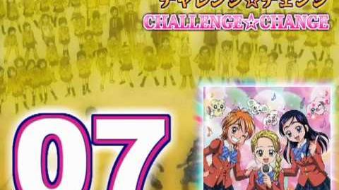 Challenge☆Change