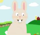 Bucktooth Bunny-challenge