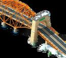 Alman Bridge: Right-Hand Span