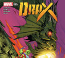 Drax Vol 1 5
