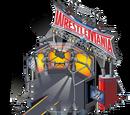 WrestleMania Entrance Ramp
