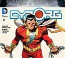 Cyborg Vol 1 9
