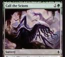 Call the Scions
