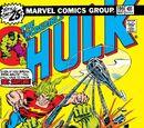 Incredible Hulk Vol 1 199