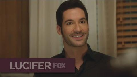 """LUCIFER Preview """"Pops"""" FOX BROADCASTING"""