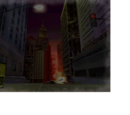 Shadow the Hedgehog stages