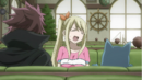 Lucy listens to Happy complaining about Natsu.png