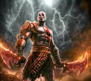 Personajes de God of War II