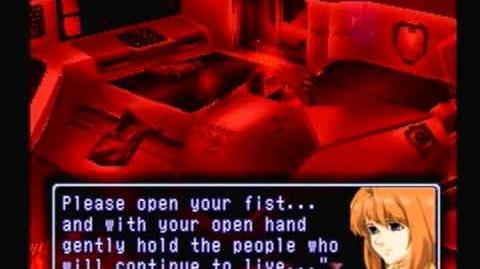 Xenogears - 42 - The Story of 500 Years Ago, Part Three