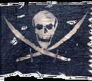 Flaggen des SIFR (SIFR)
