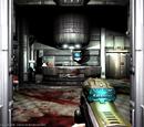 Mars City Administración (Doom 3)