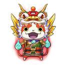 Jibanyan S Liu Bei (YKROTK).jpg
