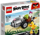 Наборы Lego Angry Birds