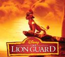 The Lion Guard Soundtrack