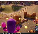 Plants vs. Zombies: Garden Warfare 2/Glitches