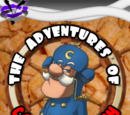 The Adventures of Captain Crunch