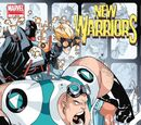 New Warriors Vol 3 1