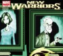 New Warriors Vol 3 5
