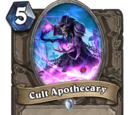 Cult Apothecary