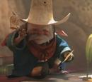 Maestro del Gremio