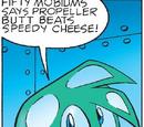Mobium (Archie)