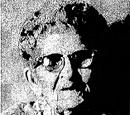 Mary Harlan