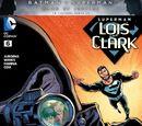 Superman: Lois and Clark Vol 1 6