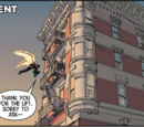Laura Kinney's Apartment