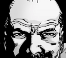 Gregory (The Walking Dead)