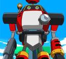 E-Series robots