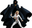 Classic Cloak and Dagger