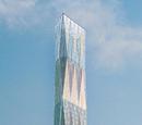 Baietan Diamond Tower