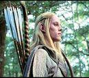 Elfy z Ellendoru