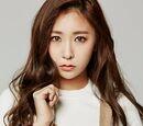 Heo Chan Mi