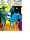 Doctor Doom's Armor, Hyper-Sound Piano, Victor von Doom (Earth-616) from Fantastic Four Vol 1 87.jpg