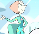 Rose was an exiled Diamond