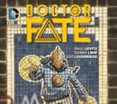 Doctor Fate: The Blood Price (Collected)