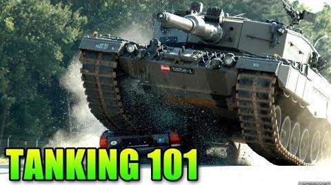 Battlefield 4 - Tank Guide Ammo Types & Upgrades