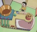 Human Manufacturing Machine