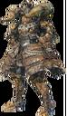 MHO-Diablos Armor (Blademaster) (Female) Render 001.png