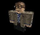Dr. Loftman